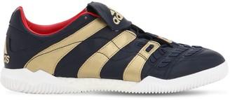 Adidas Football Predator Accelerator Tr Zidane Sneakers