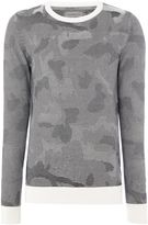 Calvin Klein Men's Samou Sweater