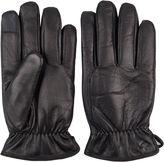 Dockers Trigger Finger Leather Gloves