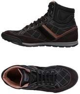 Harmont & Blaine HARMONT&BLAINE High-tops & sneakers