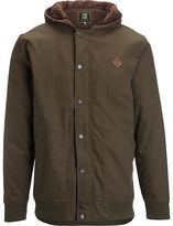 Hippy-Tree Hippy Tree Highlands Jacket - Men's Military XL