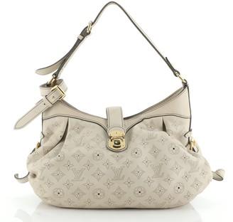 Louis Vuitton XS Crossbody Bag Mahina Leather