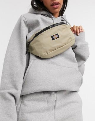 Dickies Blanchard cross-body bag in khaki