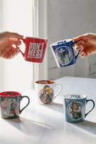 Urban Outfitters Retro Star Wars Mug