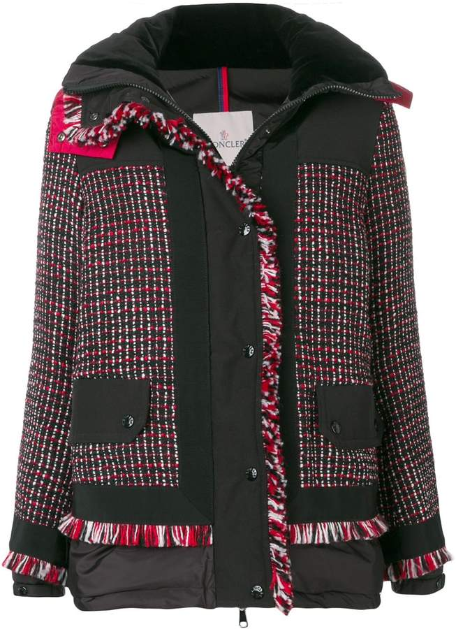 f12c16b64 Panure down coat