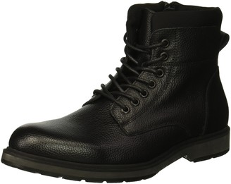 Kenneth Cole Reaction Men's Drue Combat Boots