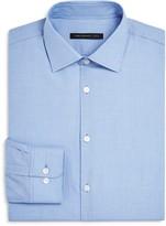 John Varvatos Thin Stripe Regular Fit Dress Shirt