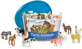 Learning Resources 60-pc. Farm Animal Counters