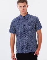 Marrickville Short Sleeve Shirt