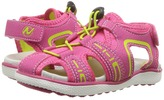 Naturino Sport 197 SS17 Girl's Shoes