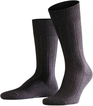 Falke Lhasa Wool & Cashmere Dress Socks