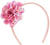 Osh Kosh Flower Headband