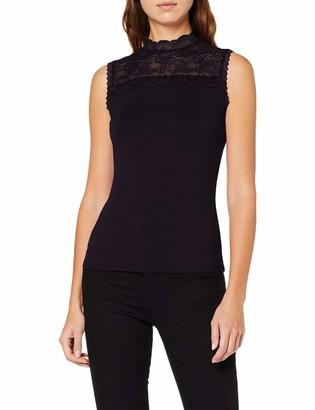 Comma Women's 81.910 1/3.3521 T-Shirt