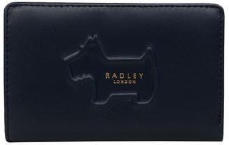 Radley Shadow Medium Bifold Purse