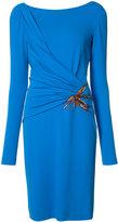 Emilio Pucci fitted dress - women - Spandex/Elastane/Viscose - 44