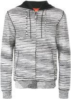 Missoni zipped sweater