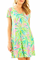 Lilly Pulitzer Short-Sleeve Dress