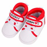 Changeshopping Baby Infant Kid Boy Girl Soft Sole Canvas Sneaker Toddler Shoes