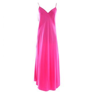 Ellery Red Silk Dresses
