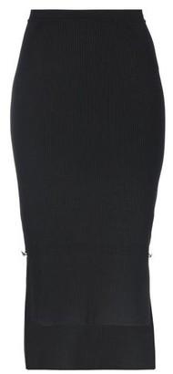 Versus By Versace 3/4 length skirt