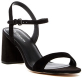 BCBGeneration Becca Block Heel Sandal