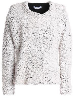 IRO Twiggy Wool-blend Boucle Jacket