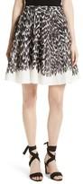 Milly Women's Circle Skirt