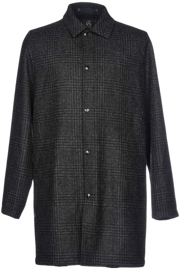 Paul Smith Overcoats - Item 41810964EH