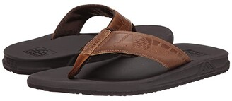 Reef Phantom LE (Brown/Tan) Men's Sandals