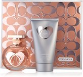 Coach Gift Set Love By