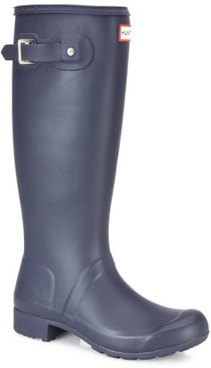 Hunter Original Tall Tour Rain Boots