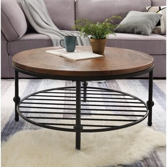 Foundry Select Hirsch Coffee Table with Storage