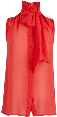 New York & Co. Ginger Blouse - Eva Mendes Collection