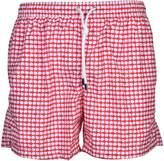 Fedeli Printed Shorts