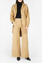 ATEA OCEANIE A-Line Trousers