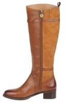 Etienne Aigner Women's Colton Leather Boots.