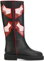Marni Runway boots