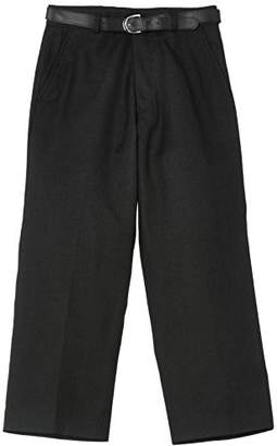 Trutex Boy's Sturdy Fit Trousers,(Manufacturer Size: 34)
