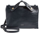 Skagen Mikkeline Mini Leather Cross-Body Bag