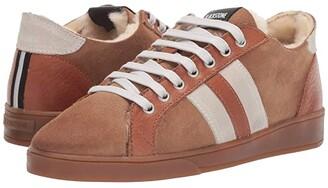 Blackstone SL88 (Rust) Women's Shoes