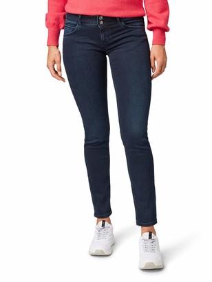 Tom Tailor Women's Carrie Slim Jeans