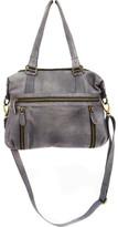 Latico Leathers Women's Basel Shoulder Bag 8956