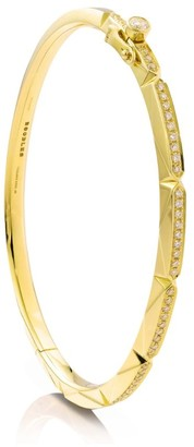 Boodles Jazz Diamond Bangle
