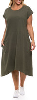 Yarra Trail Woman Panelled Jersey Dress