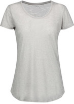Majestic Cotton And Cashmere-Blend T-Shirt