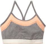 Alternative Stretch It Out Eco-Lycra Jersey Bra