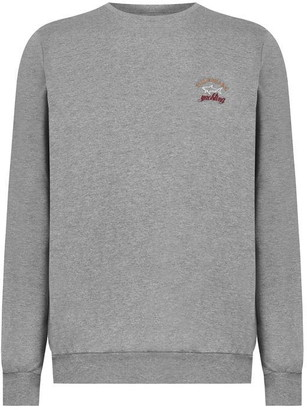 Paul And Shark Crew Basic Sweatshirt