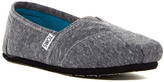 Toms Classic Jersey Slip-On Shoe