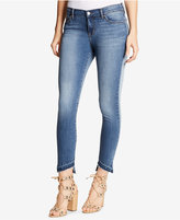 William Rast Cropped Skinny Jeans