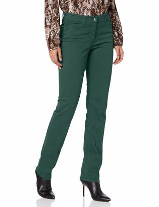 Gerry Weber Women's 92151-67910 Straight Jeans